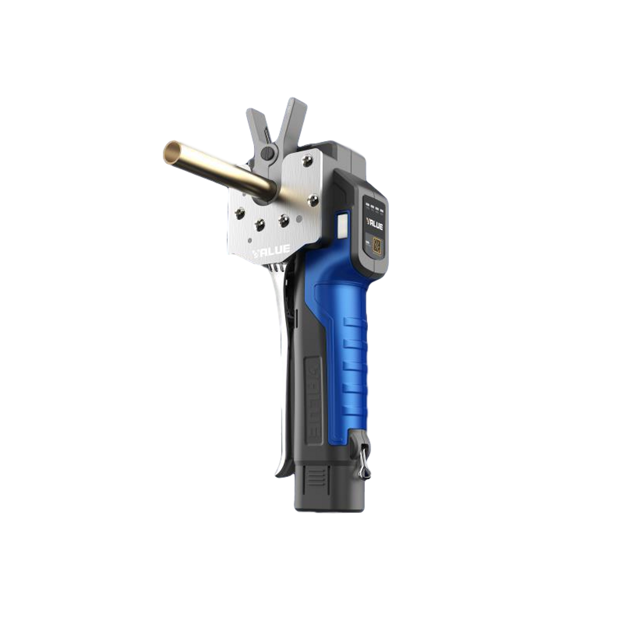 Cordless Flaring Tool - New Generation - Patented Design