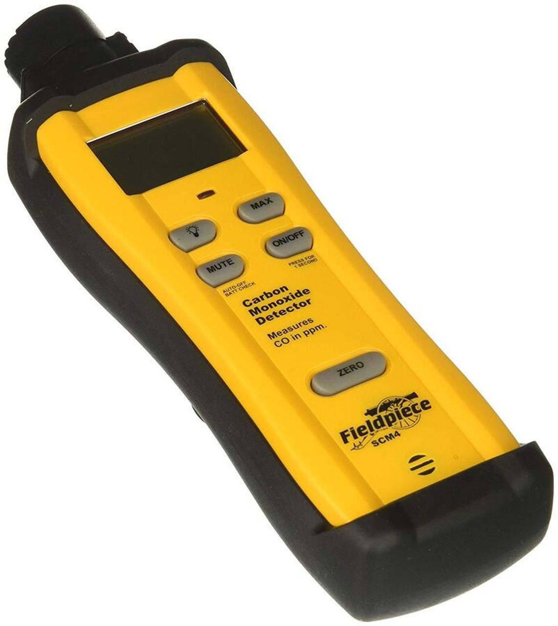 SCM4 Carbon Monoxide Detection (CO) Meter