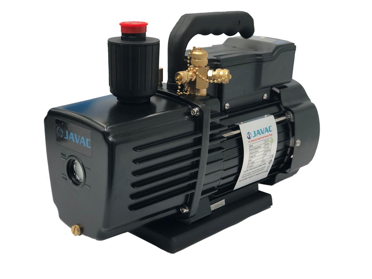 CAL - 281 Vacuum Pump (280L/min, 15 micron) R32 Rated