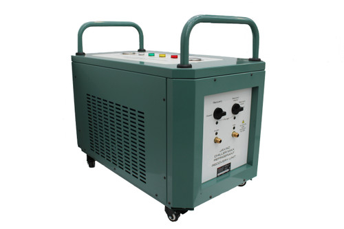 Chiller Max - Recover Large Volumes of Refrigerant