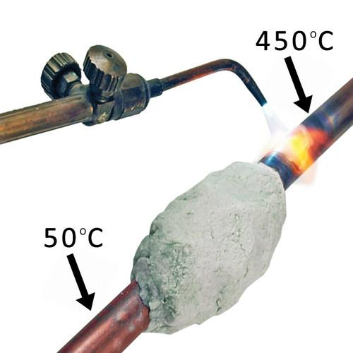 Javac Weld Cool Heat Blocking Putty for Welding, Brazing, etc