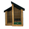 Bird guard for Crown Bees Townhouse