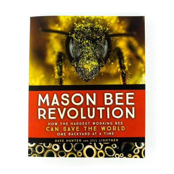 Mason bee revolution front