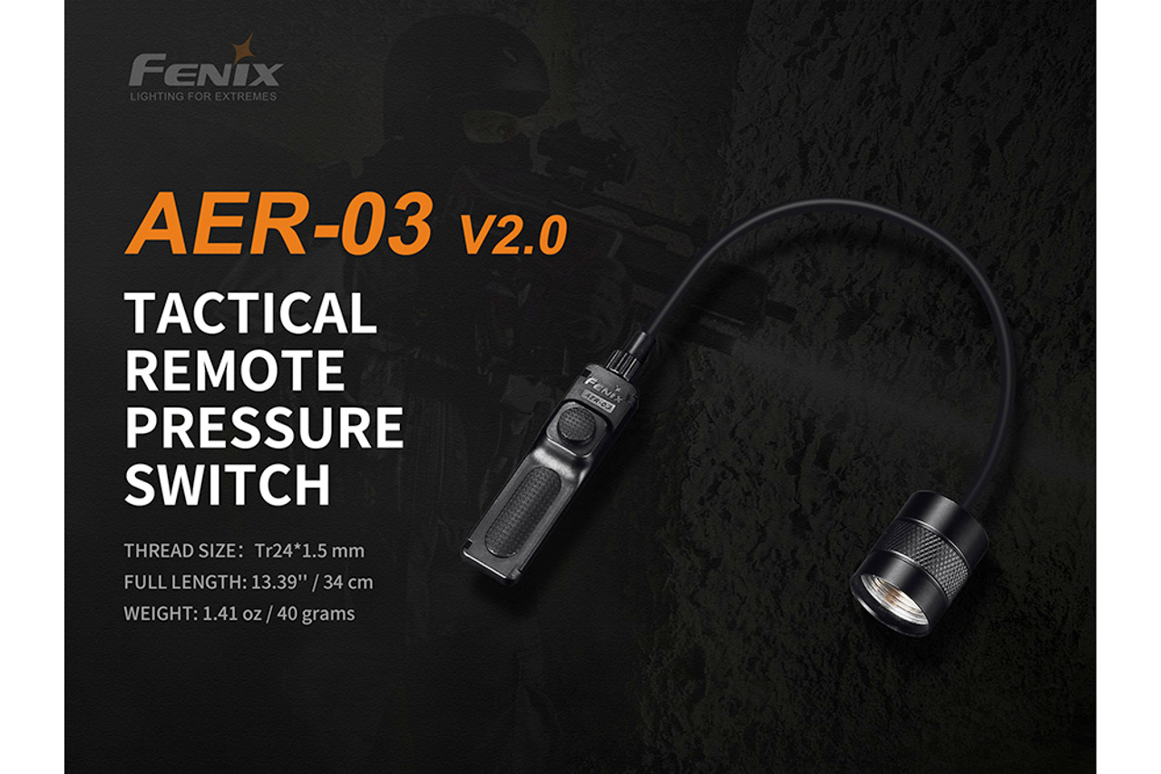 Fenix AER-03 V2.0 Pressure Switch