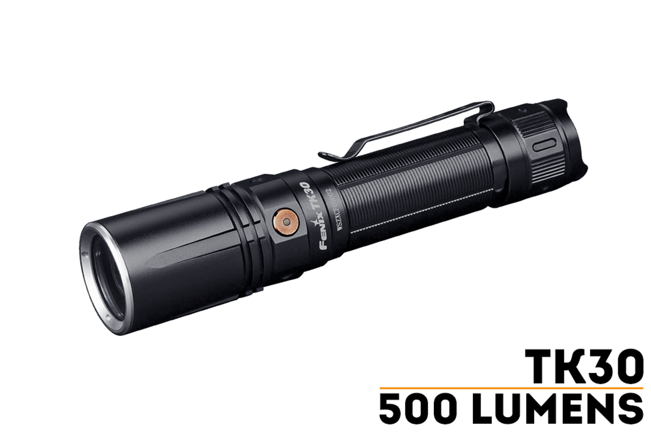 Details about  /Fenix TK30 White Laser Light USB Charging Outdoor Flashlight Torch+21700 Battery