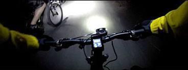 Biker's Corner