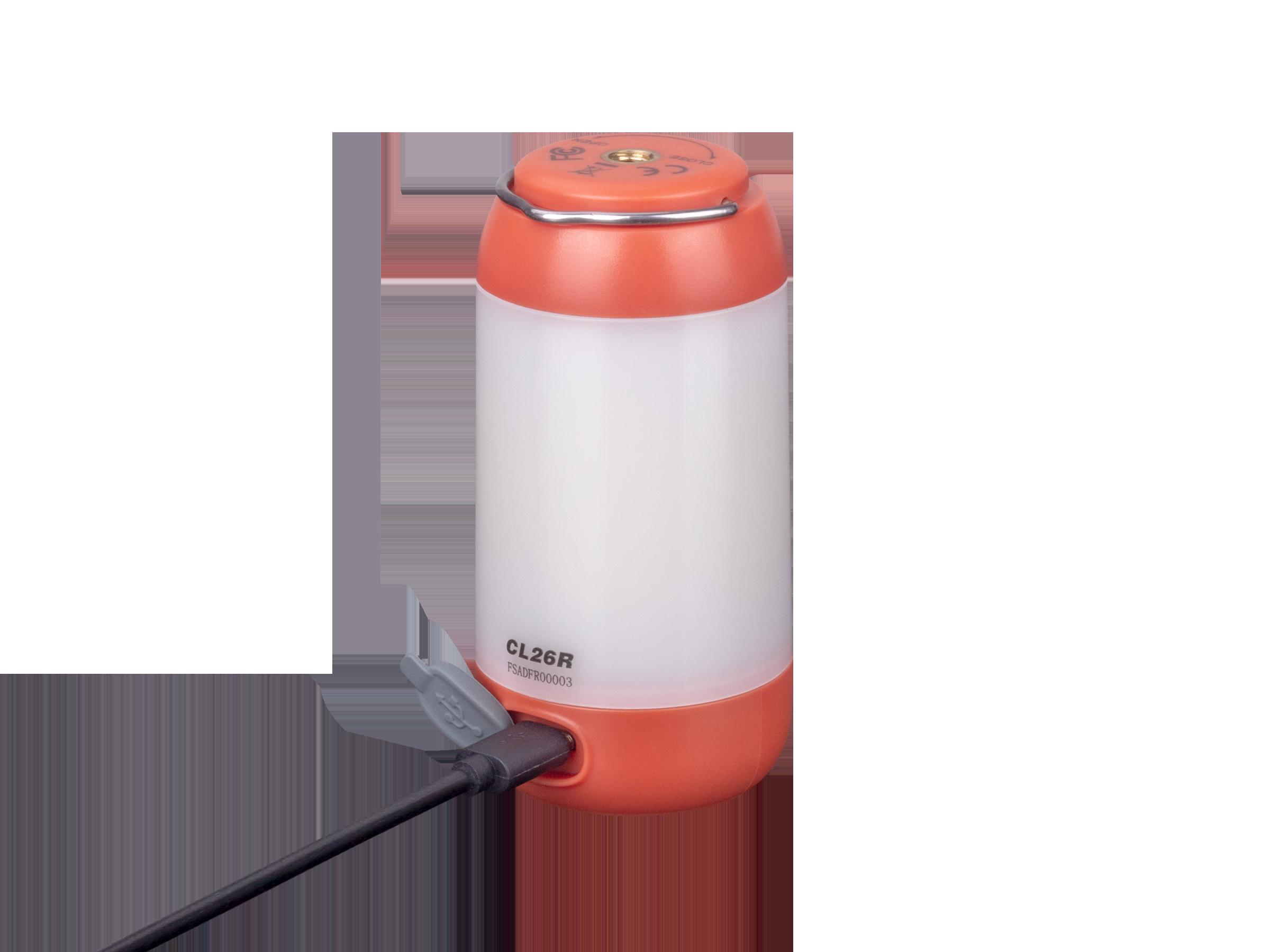 Fenix CL26R Rechargeable Lantern