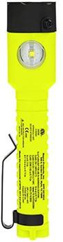 Linterna antichispa - anti-explosión de la serie X Dual-Light ™ con imán de cola