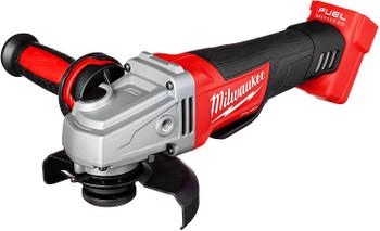 kit de taladro para martillo + moladora  Milwaukee Electric Tools 2804-22 + 2 baterías 18 v extra