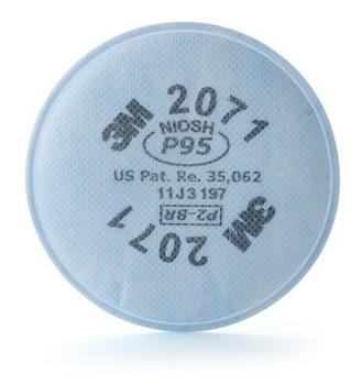 Filtro 3M 2071  P95   (PAR)