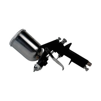 * Modelo tradicional, elegante diseño. * Trompo de acero más resistente a la manipulación con llave.