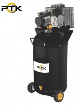 Compresor De Aire PROFESIONAL 4HP-230 Litros