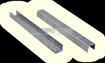 Grapas TOTAL 8 x 0.7 mm p/THT31141