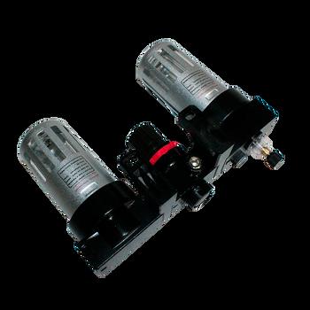 Filtro Regulador Presion 3psc