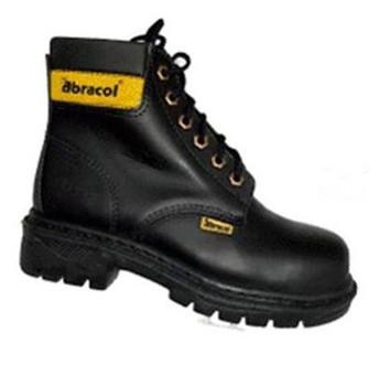 Zapato - botín  ruso  Abracol