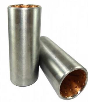 Bocines de paquete Bi-metal (Acero bronce)