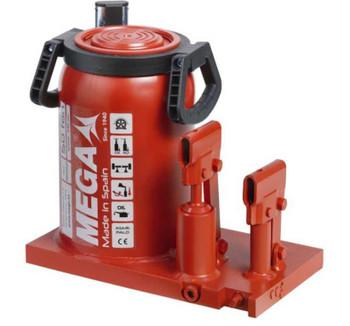 Gata hidráulico MEGA estándar 50 toneladas  Doble