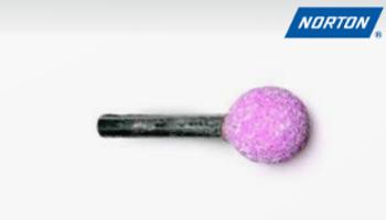 Fresa (rosada) Norton punta T/A26-D