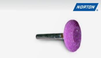 Fresa (rosada) Norton punta T/A37-D