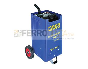 BP Cargador bateria 50-60 A/110v/ 12 - 24 v