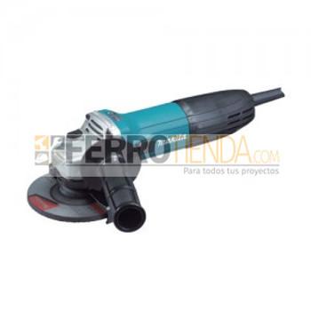 Amoladora angular Makita GA4530