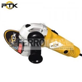 Amoladora angular  PTK 710W  4 1/2