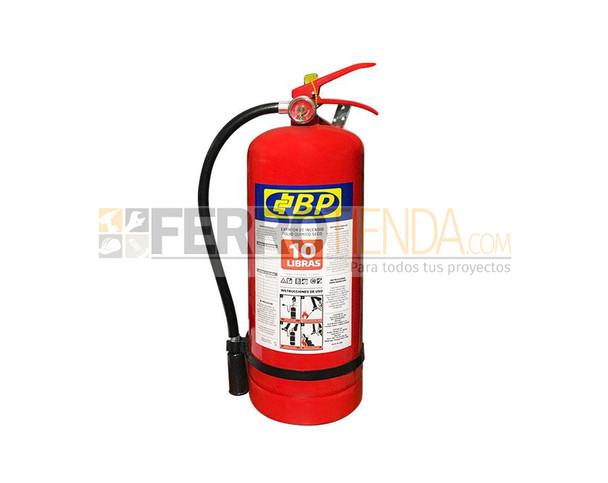 Extintor BP