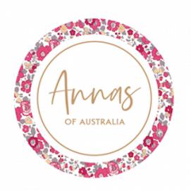 Annas Of Australia