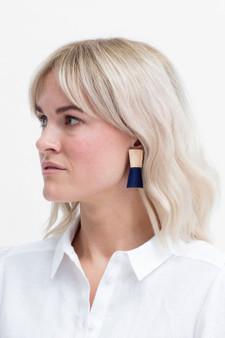 Verkko Clip On Earring