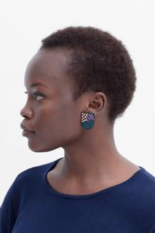 ELK Valter Clip On Earring