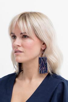 ELK Odie Drop Earring
