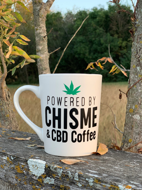 Chisme Coffee Mug