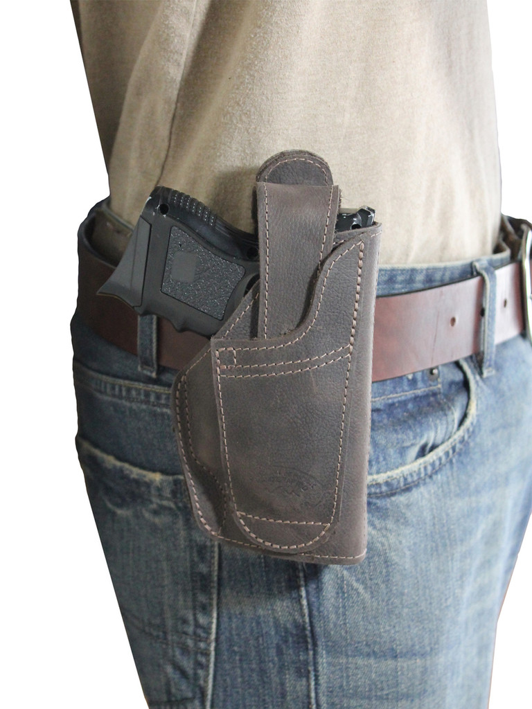 right hand OWB holster
