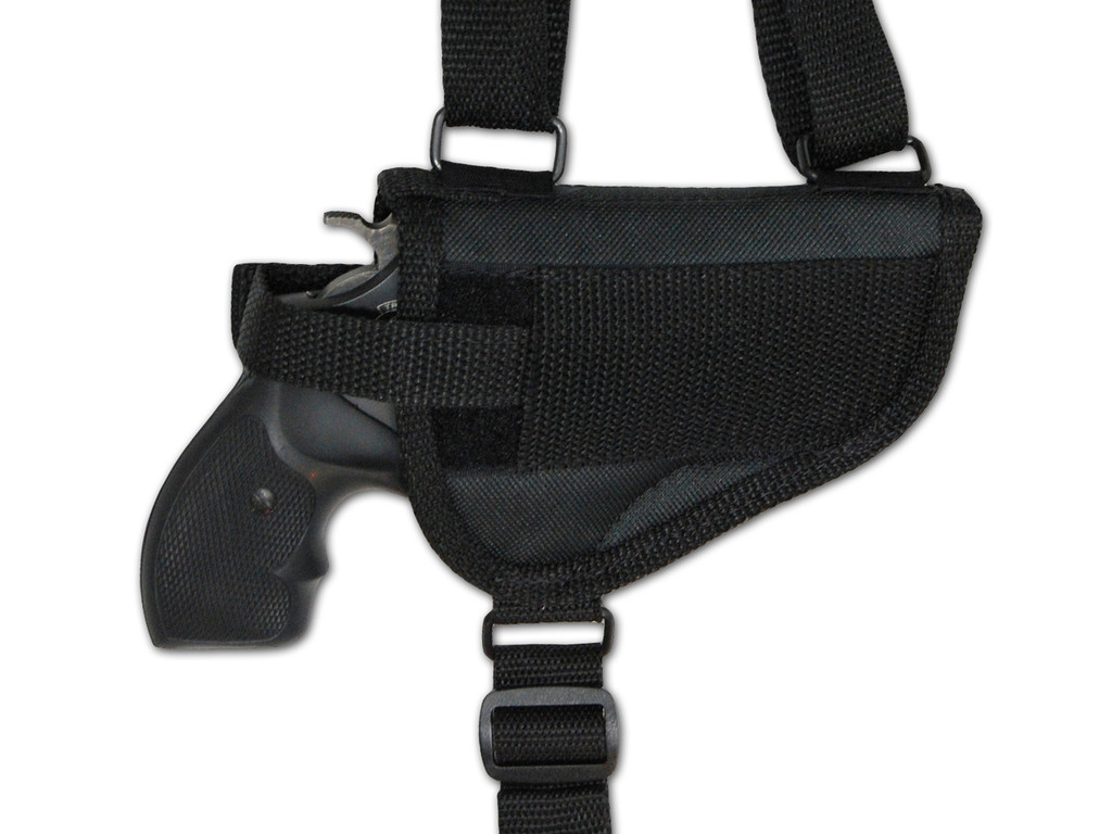 horizontal holster