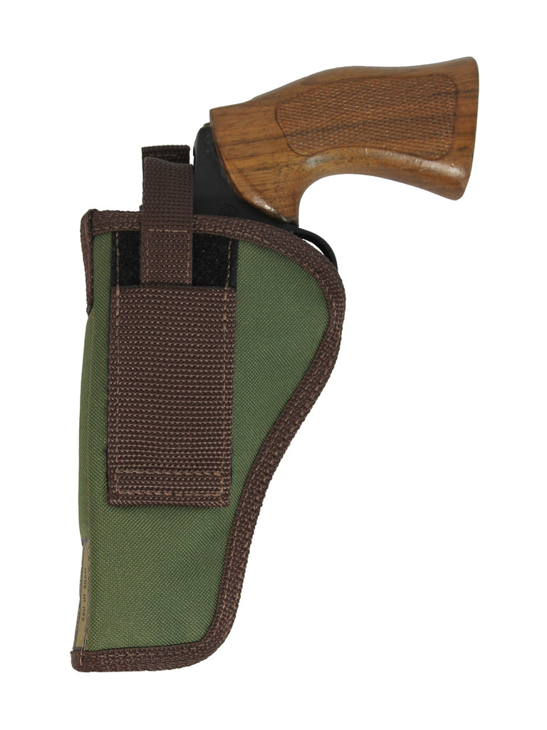 left hand draw belt holster