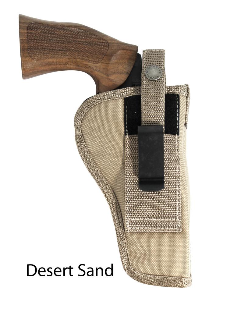 desert sand 360Carry ambidextrous holster
