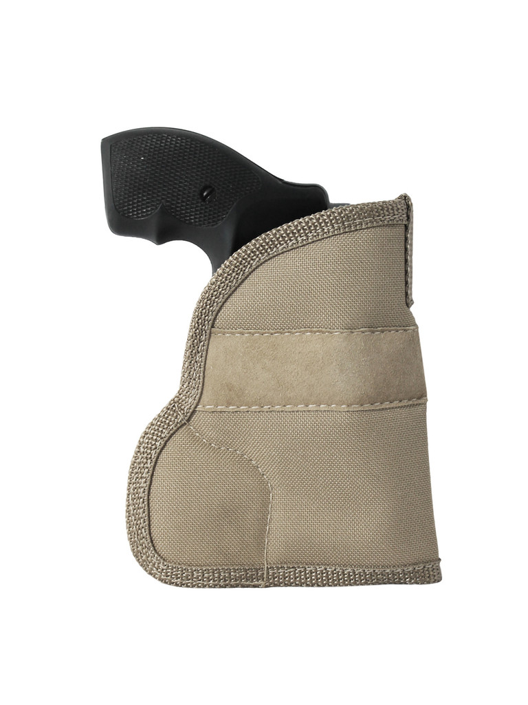 back of pocket holster