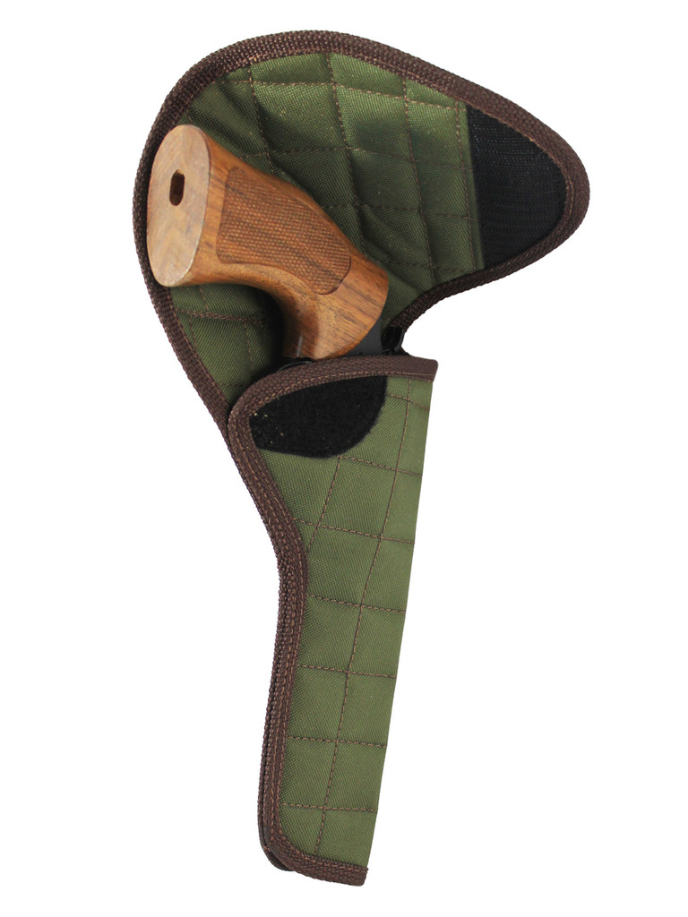 OWB holster