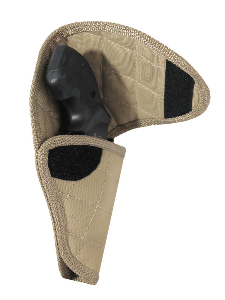 revolver flap holster