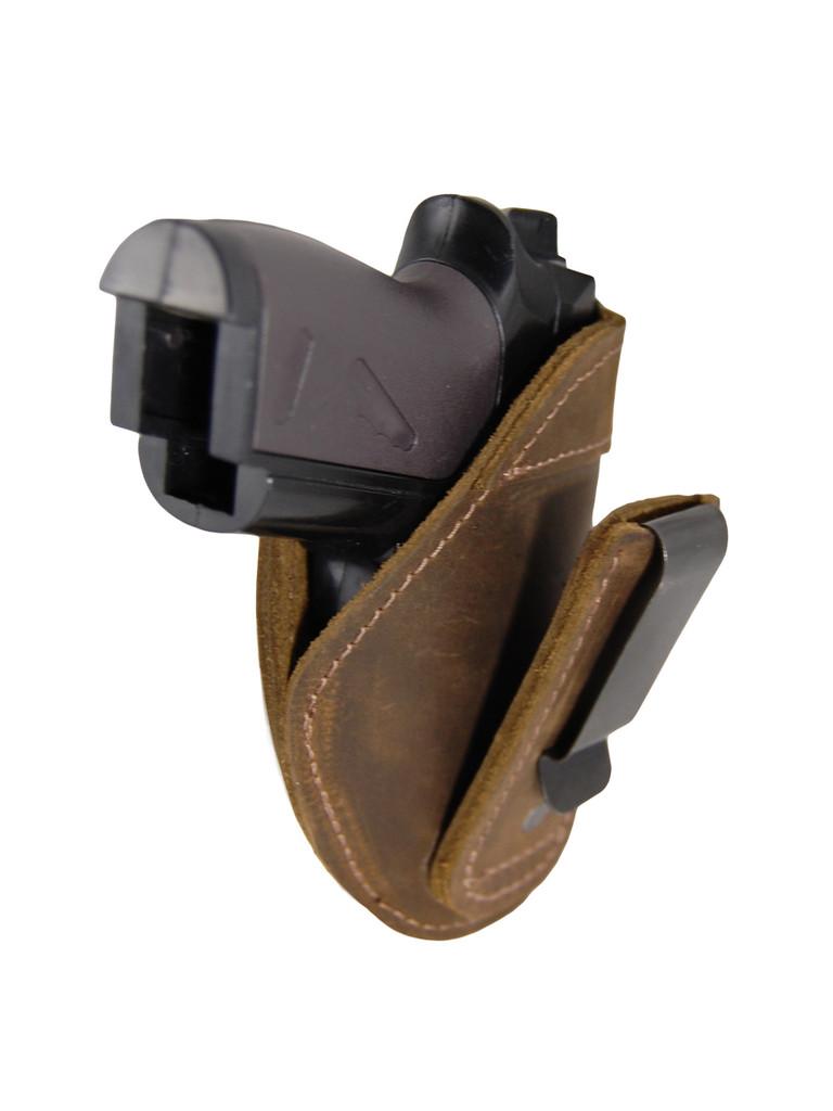 tuckable holster