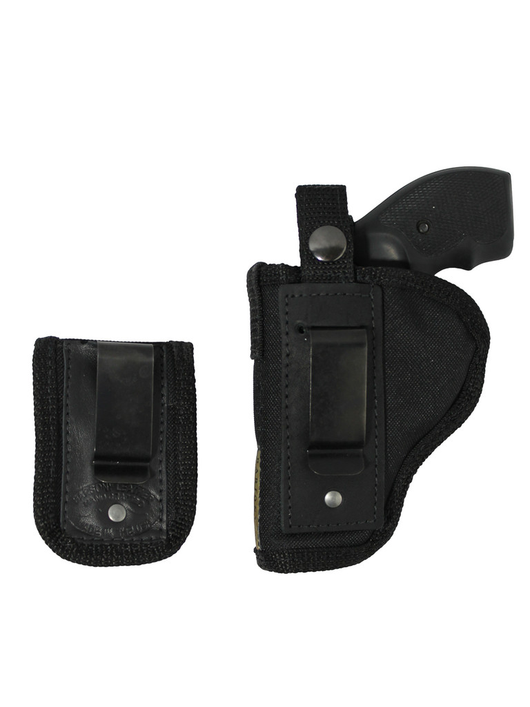 belt clip speed loader pouch