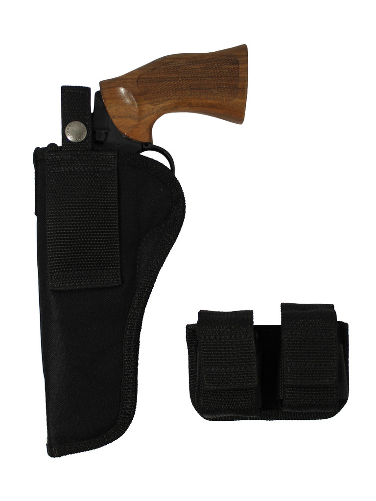 double speed loader pouch