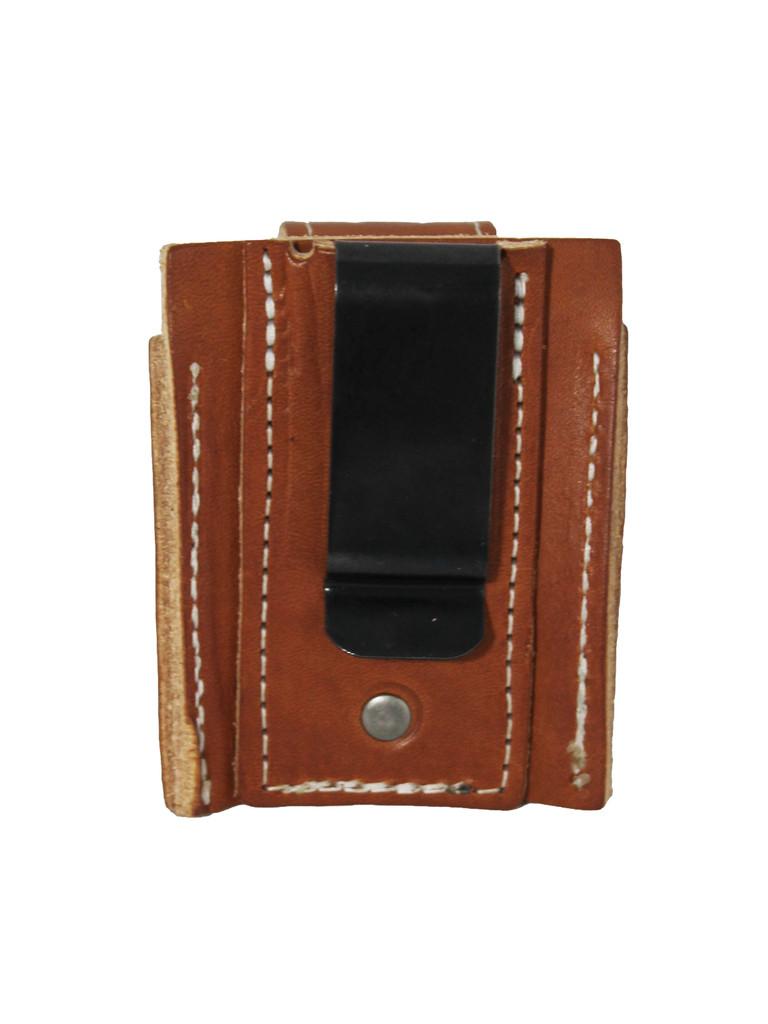 belt clip speed loader pouch