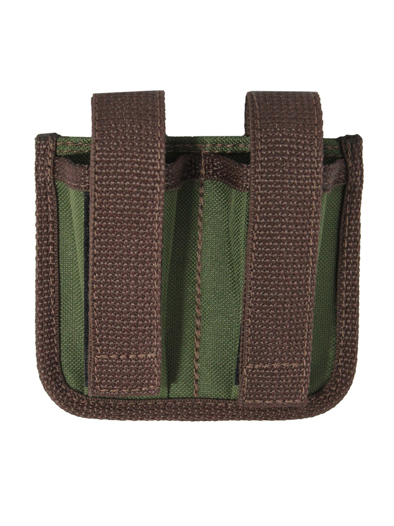woodland green Double Magazine Pouch