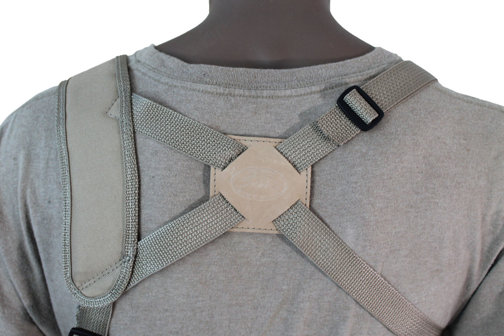 nylon shoulder harness