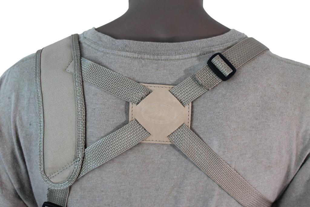 nylon shoulder pad