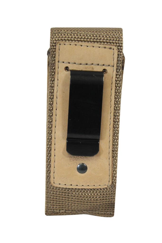 belt clip single magazine pouch