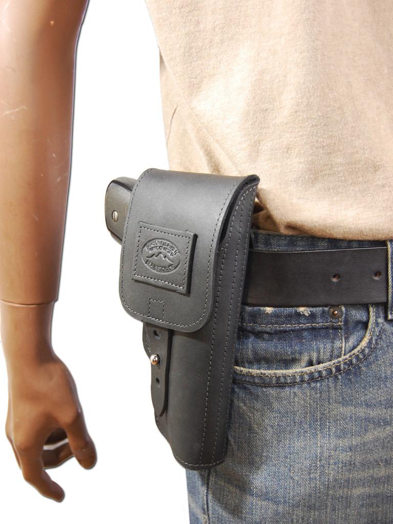 flap holster