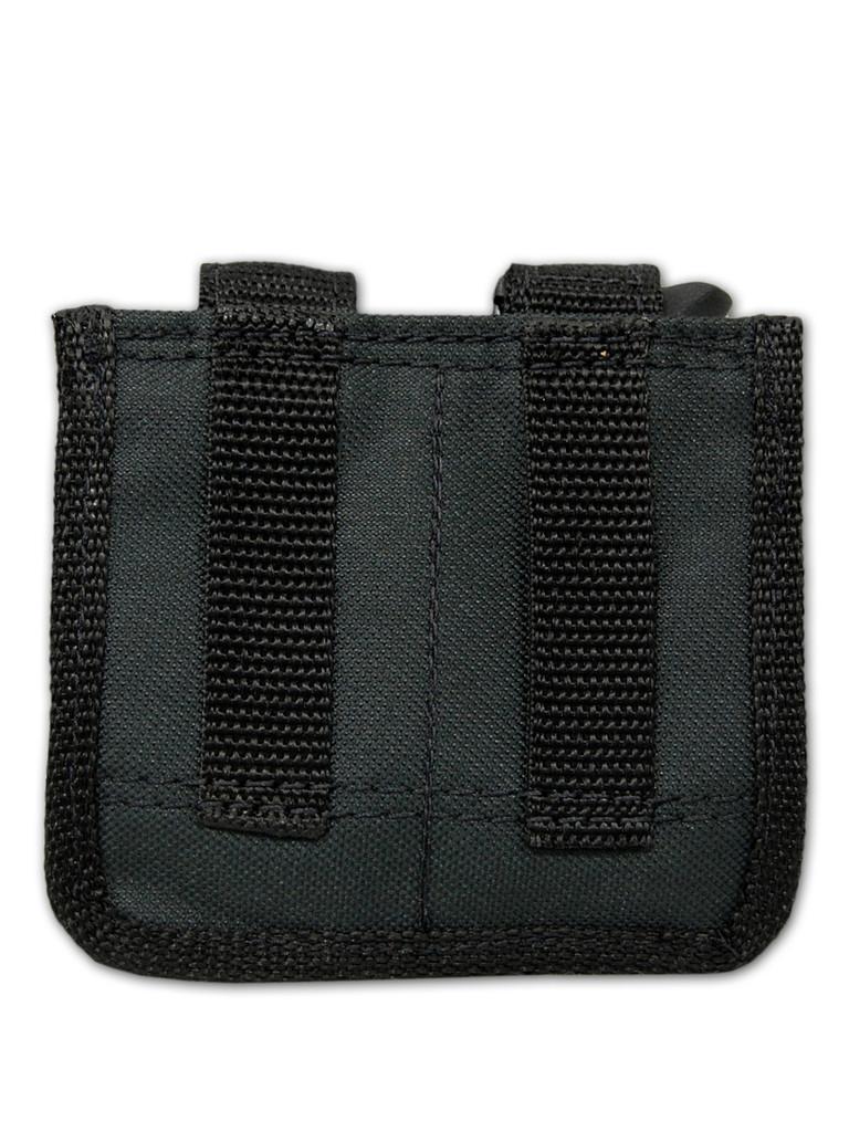 belt loop double magazine pouch