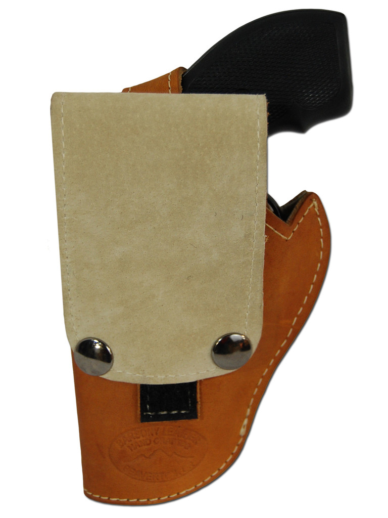 snap belt loop holster